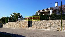 Fachada - Chalet en venta en urbanización Calalberche, Urb. Calalberche en Santa Cruz del Retamar - 130043680