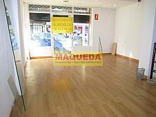 Local comercial en alquiler en calle Virgen de Iciar, Centro-Casco Antiguo en Alcorcón - 183429411