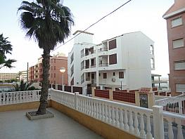 flat for sale in calle cervantes, guardamar pueblo in guardamar del segura