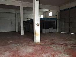 Nau industrial en lloguer Almeda a Cornellà de Llobregat - 358461952