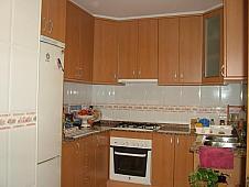 Wohnung in verkauf in calle La Merced, Ripollet - 241364560