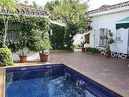 Chalet en venta en Pedregalejo en Málaga - 242087639