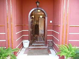 Casa en alquiler en calle Residencial Los Azahares, Espartinas - 343060536