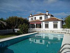 Haus in verkauf in urbanización Paternilla, Espartinas - 162898019