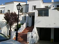 Casas en alquiler Tomares