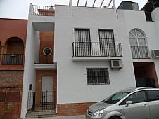 Casas adosadas en alquiler Castilleja de Guzmán