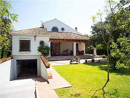 Chalet en venta en calle Cigüeña, Sanlúcar la Mayor - 382629283