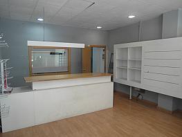 Local comercial en alquiler en calle Colombicultura, Paiporta - 368953024