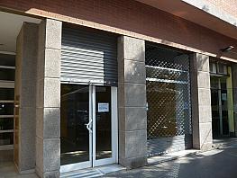 Fachada - Local comercial en alquiler en rambla Pompeu Fabra, Mollet del Vallès - 329117353