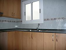 Cocina - Piso en venta en calle Doctor Fleming, Barri de l´Estacio de França en Mollet del Vallès - 123700920