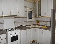 Cocina - Piso en venta en calle Lluis Companys, Montmeló - 124179778