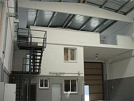 Nave industrial en alquiler en Esparreguera - 392279261