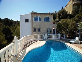 Villa (xalet) en venda Pedreguer - 389372040