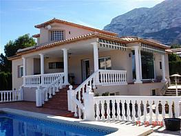 Villa (xalet) en venda Dénia - 380038655