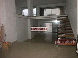 P1010601 (fileminimizer).jpg - Local comercial en alquiler en calle Moret, Vilafranca del Penedès - 203293157