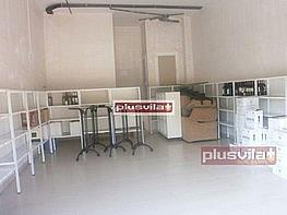 P1010633 (fileminimizer).jpg - Local comercial en alquiler en calle Rambla de la Generalitat, La girada en Vilafranca del Penedès - 206655859