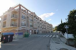 piso en venta en calle poeta garcía valverde, barrio del pilar en vélez-málaga