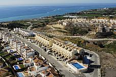Casa adosada en venta en calle Niza Beach, Torre del mar - 125920248