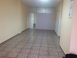 Local en venta en calle Francisco Tomas y Valiente, Elche/Elx - 290676663