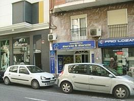 Local comercial en alquiler en calle Concepcion Arenal, Elche/Elx - 328505998