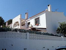 Casa adosada en venta en urbanización Calpe Park, Calpe/Calp - 334198859