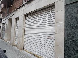 Local comercial en alquiler en calle Capità Gaspar Ortiz, Elche/Elx - 377146676