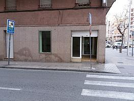 Local comercial en alquiler en calle Concepción Arenal, Elche/Elx - 384501394