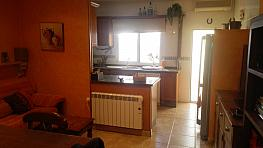 Casa en alquiler en calle San Roque, Alfafar - 341815909