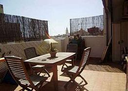 Ático en venta en calle Madrid, Sedaví - 325771893