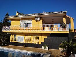 Chalet en alquiler en El Vedat en Torrent - 326650486