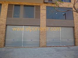 Local comercial en lloguer El Vedat a Torrent - 313877784