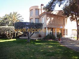 Chalet en alquiler en El Vedat en Torrent - 313271701