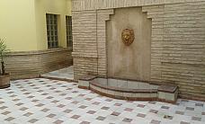 Estudios Sevilla, Casco Antiguo