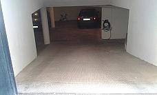Garage Sevilla, Casco Antiguo