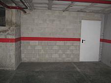 Garage Sevilla, Nervión
