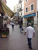 Casas Sevilla, Casco Antiguo