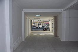 Foto - Local comercial en alquiler en calle Luis Montoto Santa Justa, Nervión en Sevilla - 329332766