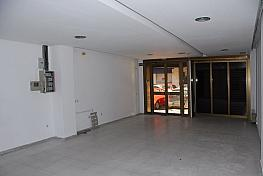 Foto - Local comercial en alquiler en calle Nervión, San Pablo en Sevilla - 255549865