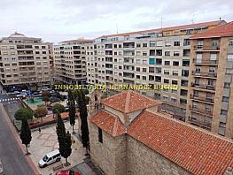 Piso en alquiler en San Bernardo en Salamanca - 395341023
