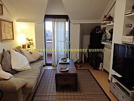 Piso en alquiler en Salamanca - 395341080