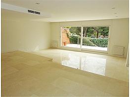 Casa en alquiler en Pedralbes en Barcelona - 351270471