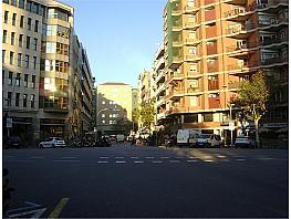 Oficina en alquiler en Eixample en Barcelona - 351272934