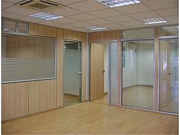 Oficina en alquiler en Sants-montjuïc en Barcelona - 351273591