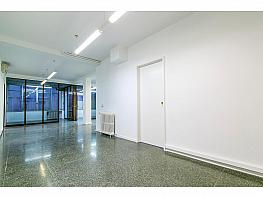 Oficina en alquiler en Sarrià - sant gervasi en Barcelona - 351273789