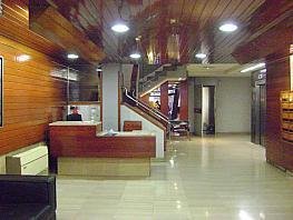 Oficina en alquiler en Sarrià - sant gervasi en Barcelona - 351273807