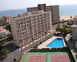 Apartament en venda passeig Torre Valentina, Calonge - 283565615