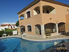 Fachada - Casa en venta en Les àmfores en Torredembarra - 136470240