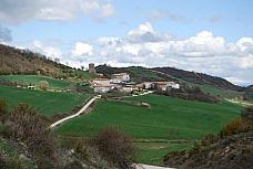 Häuser Izagaondoa