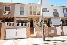 Dúplex en alquiler en calle Jordi Tarres, Urb. Roquetas de Mar en Roquetas de Mar - 327570333