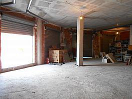 Salón - Local en alquiler en calle De Agost, Canastell en San Vicente del Raspeig/Sant Vicent del Raspeig - 267234889